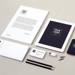 light corporate identity