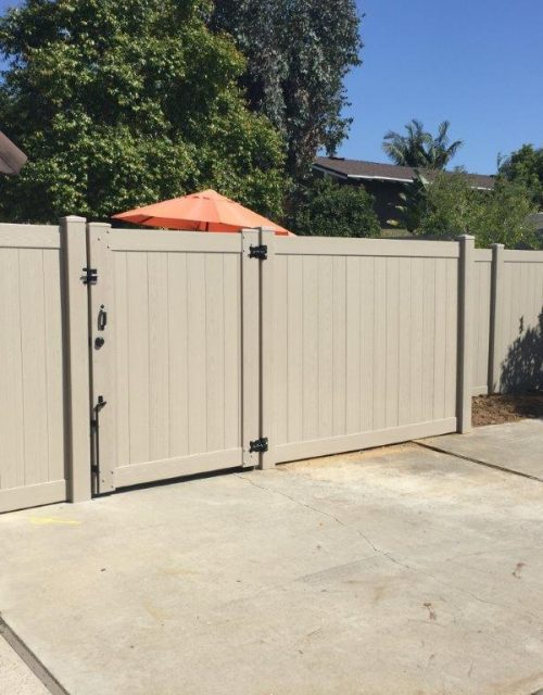 Privacy Fencing3