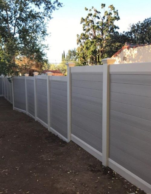 Privacy Fencing6
