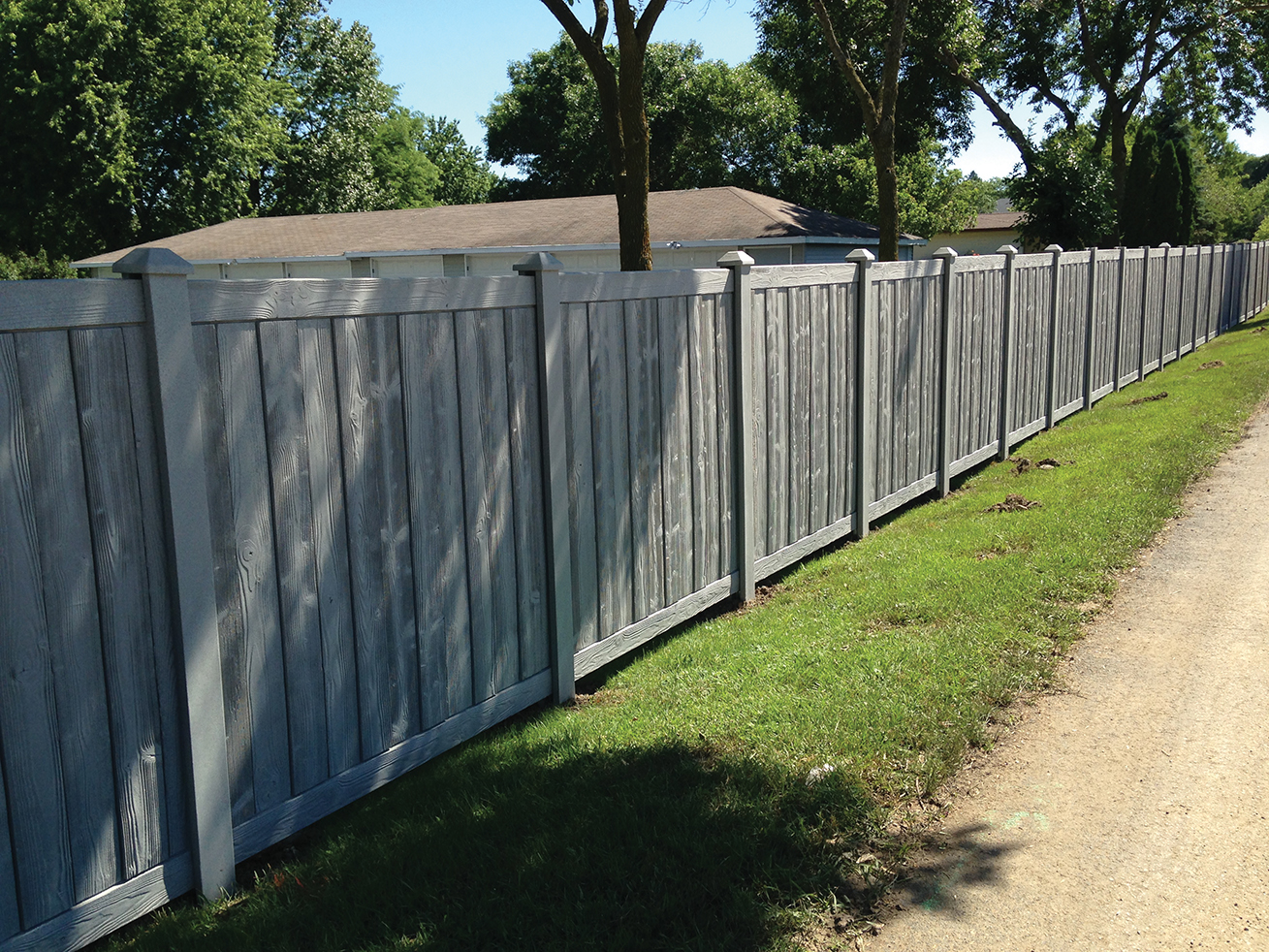 CertainTeed Fence   GNG Vinyl Fencing and Patio Covers